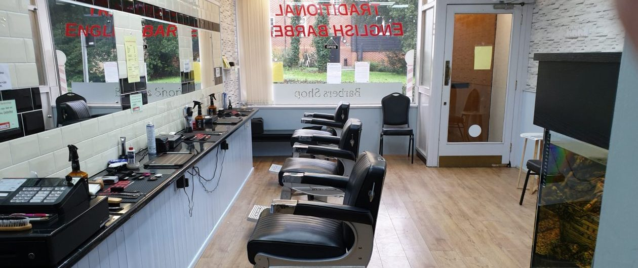 Great Baddow Barbershop
